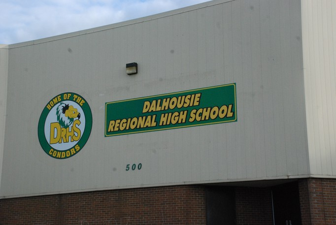 A confirmed case of COVID-19 had students in grades 9 to 12 at Dalhousie Regional High School studying from home on Tuesday Sept. 28. Meanwhile Statistics Canada reported Zone 5, the eastern Restigouche region, had the highest rates of COVID -19 per capita in Atlantic Canada over the past two weeks.
