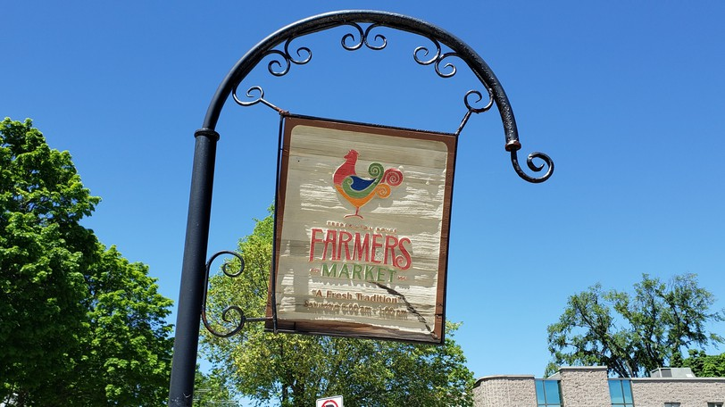 Boyce Farmers Market  was listed Tuesdayas a new potential COVID-19 exposure site.