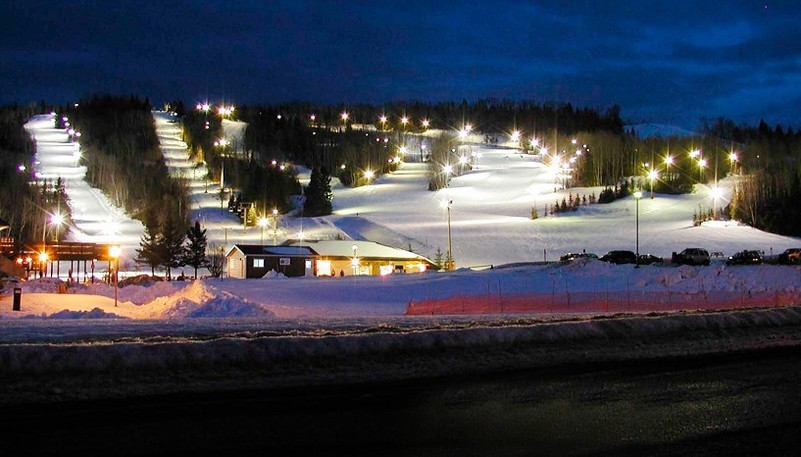 Passes for the upcoming winter season are on sale now at Sugarloaf Park.