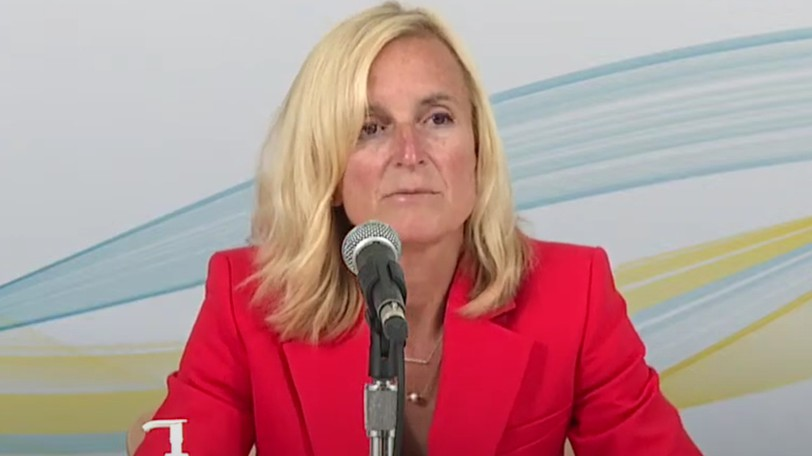 Dr. Heather Morrison, Prince Edward Island's chief public health officer said Tuesday that everyone who enters the province will be tested for COVID-19.