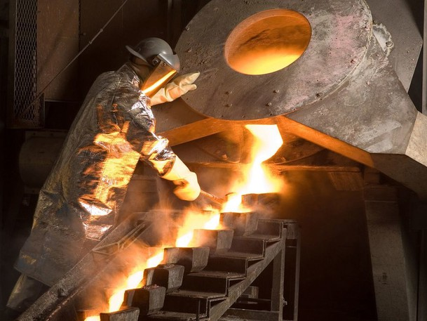 Founded in 1957, Agnico has produced roughly 2 million ounces of gold annually from mines in Canada, Finland and Mexico.