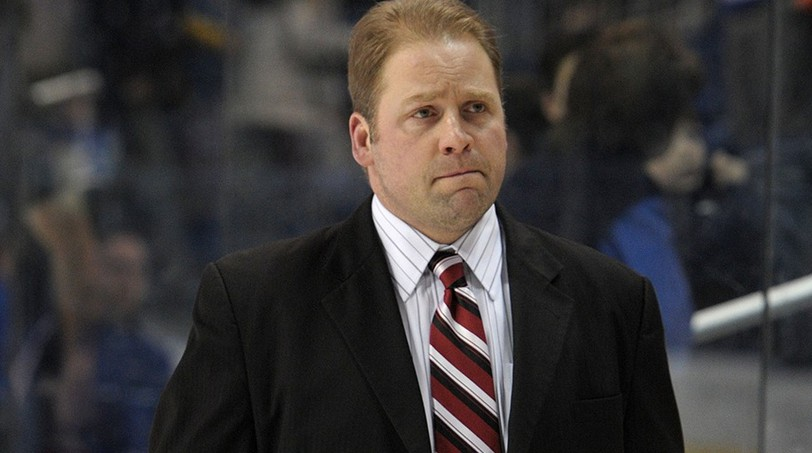 Shediac Cape native Scott Pellerin has been hired by the Arizona Coyotes as a professional scout.