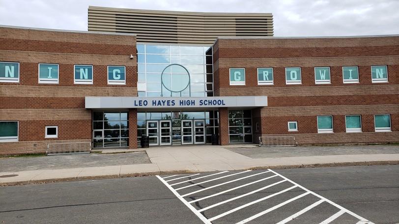 Leo Hayes High School