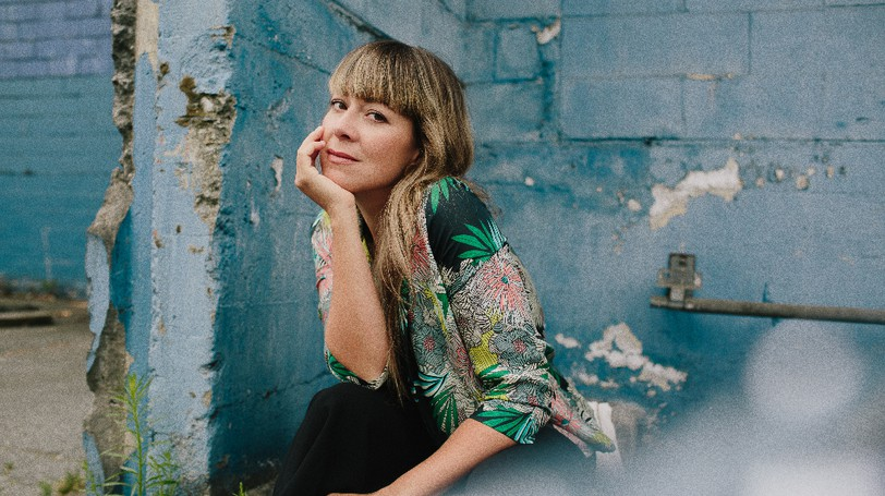 Singer-songwriter Jill Barber will help kick off Canada's participation at Expo 2020 Dubai in the United Arab Emirates from Oct. 1 to March 31.