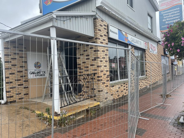 Fire will likely delay opening of St. Louis Bar & Grill restaurant in Shediac.