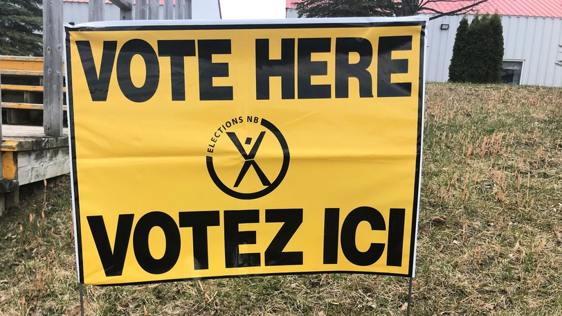 Elections New Brunswick announced Friday that municipal byelections will be held Nov. 8.