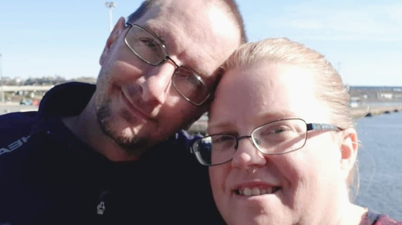 Saint John's Julie Reid and Bill Turrell are set to get married Saturday, but some of their close friends will miss the celebration in part due to the province's new proof of vaccination rule.