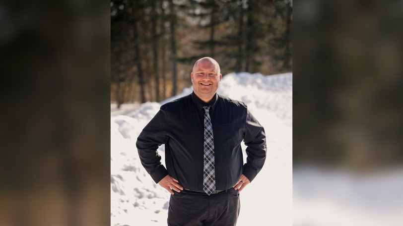 Trent Anderson, 39, a father of two boys and stepfather of two other boys, died Friday from COVID.