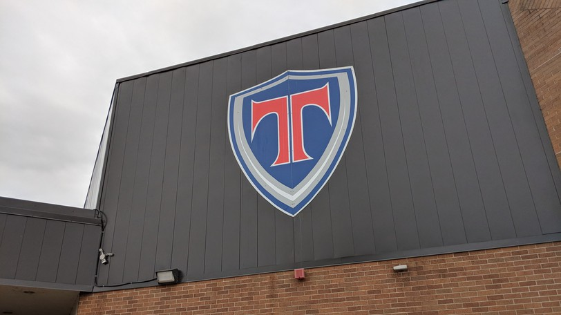Tantramar Regional High School in Sackville will be closed to students on Monday due to a confirmed COVID-19 case.
