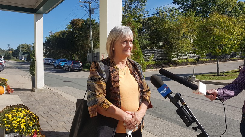 Dr. Linda Hudson, a retired physician who spent 20 years working in the Miramichi Regional Hospital's addictionunit, said Rodney Levi wanted to be free of his addiction and isn't the first in the region to die battling crystal meth addiction.