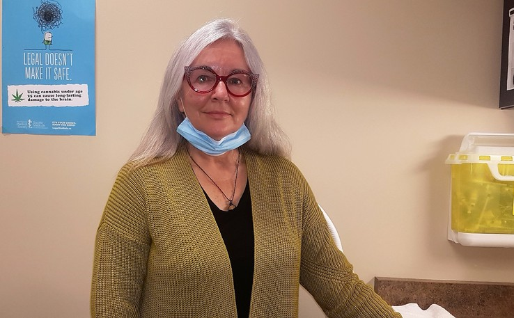 Dr. Carmen Stuart, a family physician for 30 years, is planning to retire. The Fredericton doctor will be closing her practice at the end of this year.