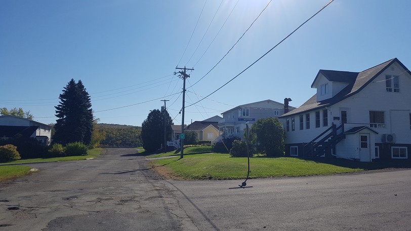 Campbellton will investigate ways to improve quality on this section of Prince William Street, which gets sediment in the water because the street is dead-end affecting the flow.