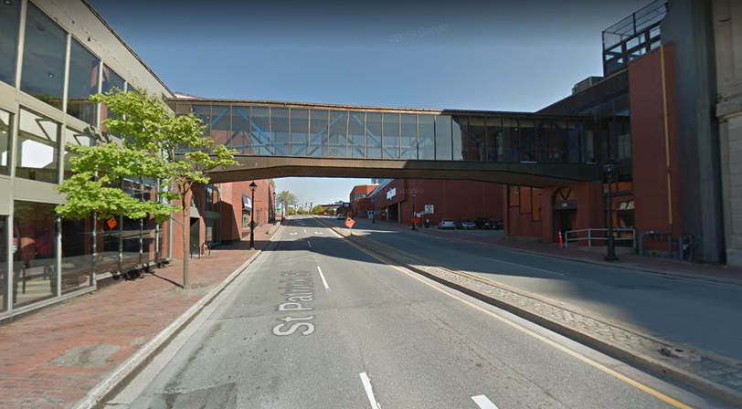 The City of Saint John has entered into a funding agreement to upgrade the HVAC systems in the St. Patrick Street pedway, the City Market pedway and the municipal operations centre.