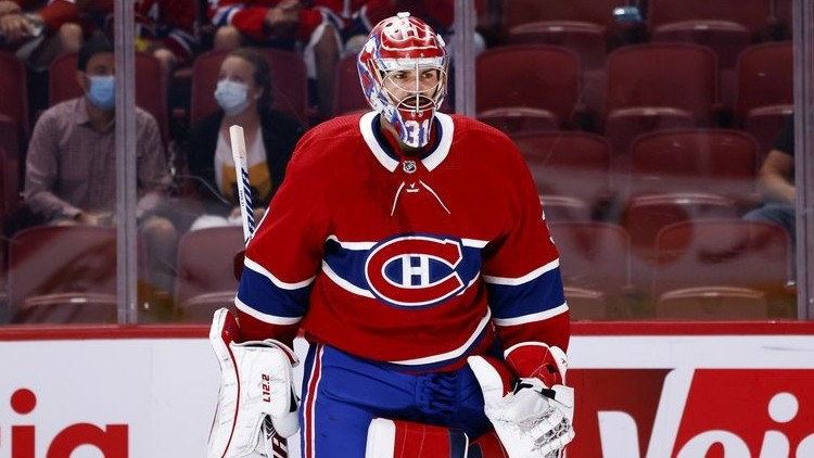 Montreal Canadiens goaltender Carey Price has entered the NHL player assistance program and is expected to be away from the team for at least 30 days.