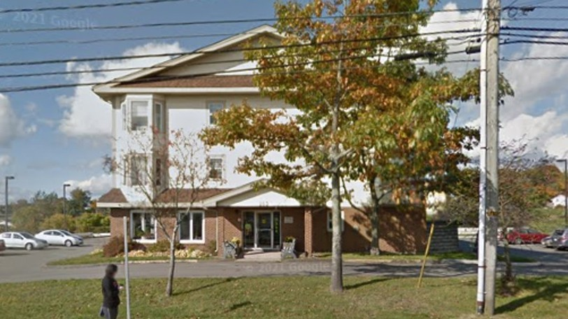 Residents of 165 Loch Lomond Rd., which is called The Crossing, must stay in their apartments for 14 days, with no visitors allowed, Loch Lomond Villa Inc. CEO Cindy Donovanconfirmed on Friday afternoon.