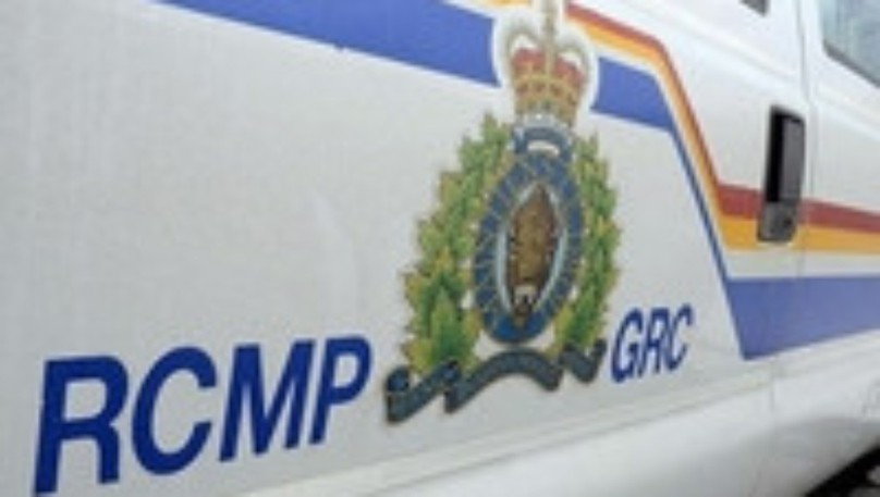 A 43-year-old man was taken into custody by the RCMP after shots fired were reported in Central BlissvilleAug. 8.
