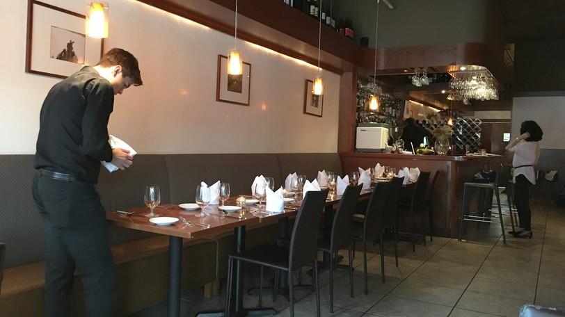 Matthew Lau argues that tipping in restaurants is an economically sound way to reward wait staff, despite recent criticism of the practice.