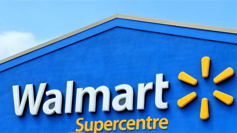The Walmart Supercentre, on Fredericton's south side, is on the latest list of potential COVID-19 exposure sites.