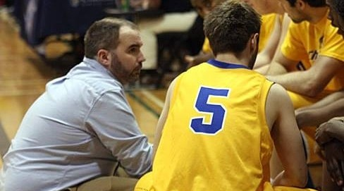 Former Crandall Chargers men's and women's basketball head coach Jamie Small died last week at the age of 46.