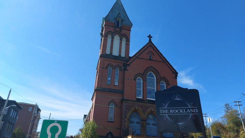 Public Safety allegedly closed His Tabernacle Church at 348 Rockland Road due to the church's failure to follow sections of the COVID-19 mandatory order.