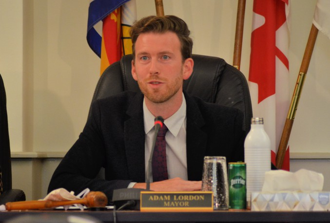Miramichi Mayor Adam Lordon says the community funding and equalization grant announcement from the province will help city staff and council carry out the annual budget process.