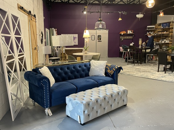 Swag Home Furnishings and Accessories has opened at 691 St. George Blvd. in Moncton.