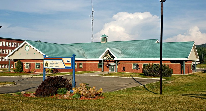 The RCMP is looking for information on an arson that happened in Lorne on Sept. 21.