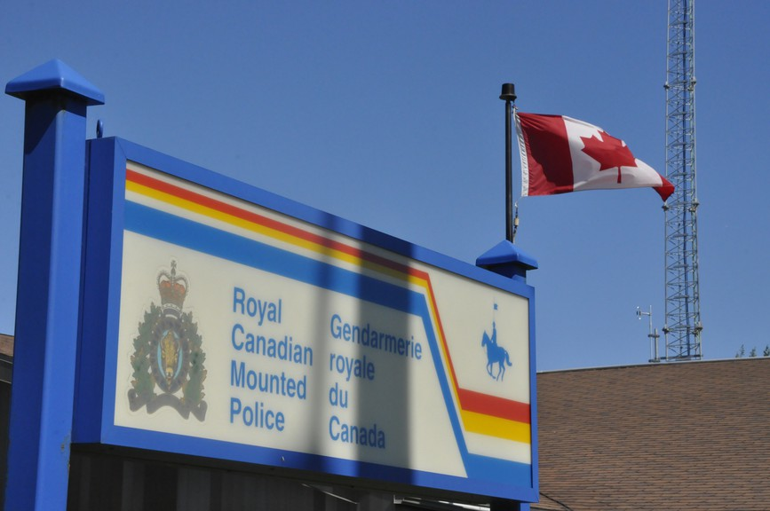 RCMP confirm a man was arrested after a firearm was allegedly discharged in Red Rapids, near Arthurette, on Aug. 5. Nobody was injured and the incident is under investigation.