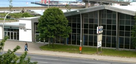 Management of the Lord Beaverbrook Rink is interested in taking over operation of the Charles Gorman Arena on behalf of the City of Saint John.
