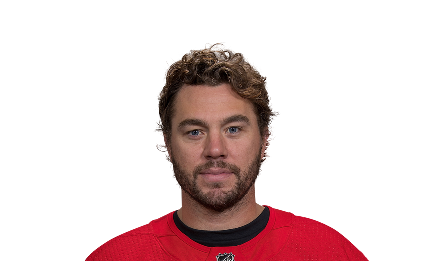 Pierre-Alexandre Parenteau is facing an impaired driving charge.