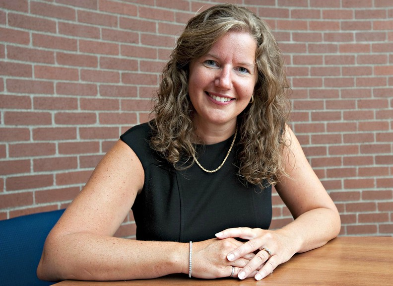 Nancy Mathis has joined the board of directors with Emera New Brunswick.