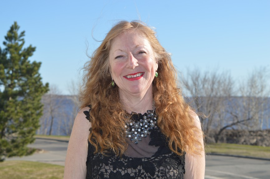 Michelle Branch is running as a council candidate in the upcoming May 10 Bathurst municipal election.