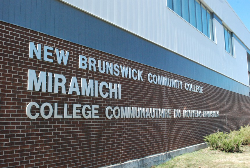 """The New Brunswick Community College is suspending 13 programs at campuses across the province this fall, citing decreased enrolment and """"uncertainties"""" created by the COVID-19 pandemic."""