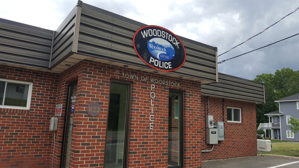 Woodstock town council approved a tender for a new SUV for the force, but said procedures to issue the tender weren't followed.