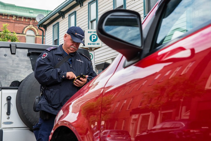 The Saint John Parking Commission will be dissolved Oct. 1 with the city taking on its operations.
