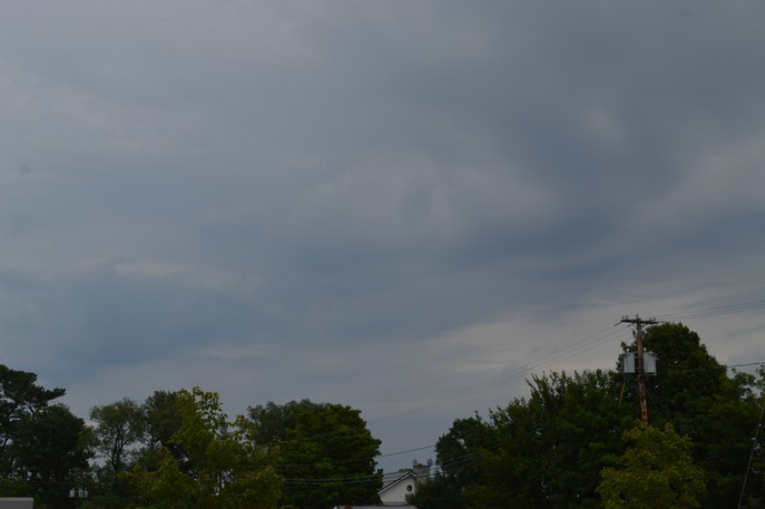 Environment Canada has issued a severe thunderstorm watch for northern New Brunswick, including Woodstock and Carleton County..