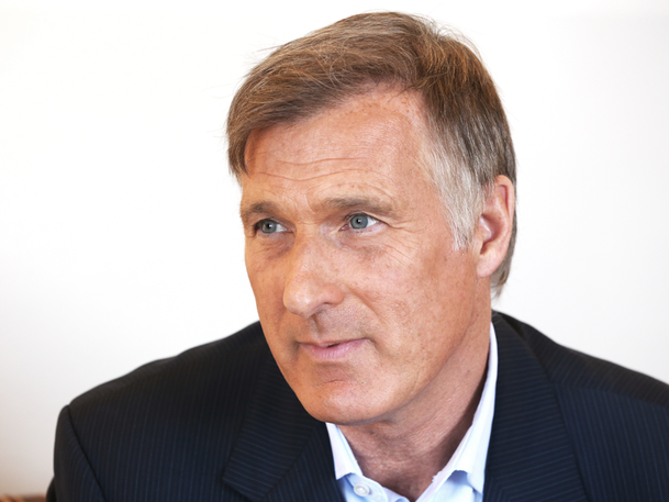 People's Party of Canada leader Maxime Bernier will make public appearances in Saint John and in Sussex on Friday, according to Saint John-Rothesay candidate NicholasPereira.