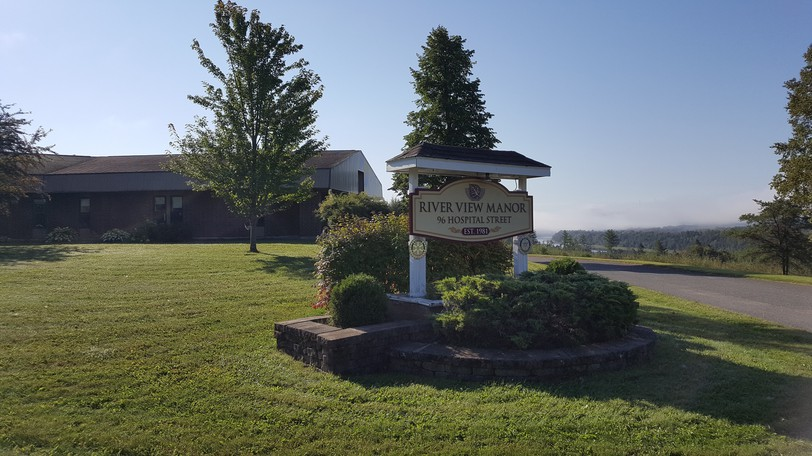 River View Manor is one of the long-term care homes in Carleton County with active COVID-19 cases.