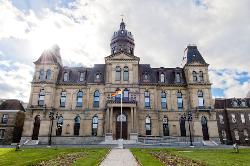 New Brunswick's towns and cities are holding back criticism of the Higgs government's $92-million wish list of projects it has sent to the feds, in hopes it's the start of a willingness to spend on infrastructure.