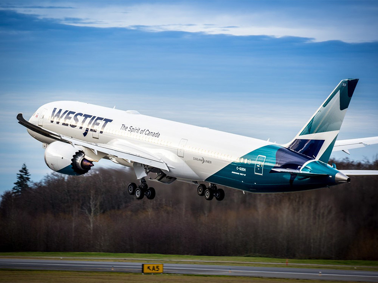 WestJet recently laid off more than 3,000 employees across Canada.