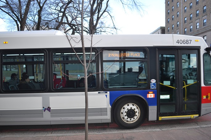 Representatives of the Saint John Ability Advisory Committee and the New Brunswick Coalition of Persons with Disabilities took aim at accessibility concerns with Saint John Transit in a presentation to council last month.