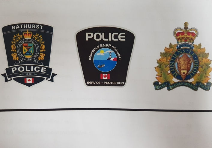 The Chaleur Regional Service Commission has renewed its commitment to the creation of a regional police force. The region is currently served by three police forces - the Bathurst Police Force, the Beresford, Nigadoo, Petit-Rocher, Pointe-Verte (BNPP) Police Force and the RCMP.