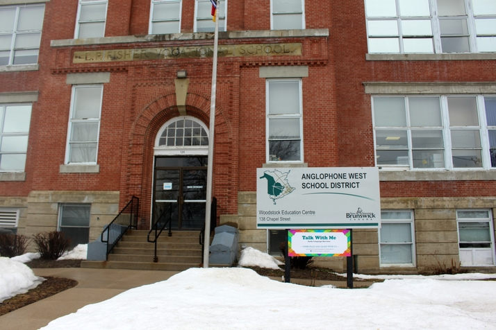 Anglophone West District Education Council will continue holding its monthly public meetings online until further notice.
