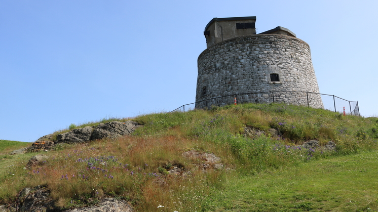 The Carleton Martello Tower is set to reopen after being closed since 2017.