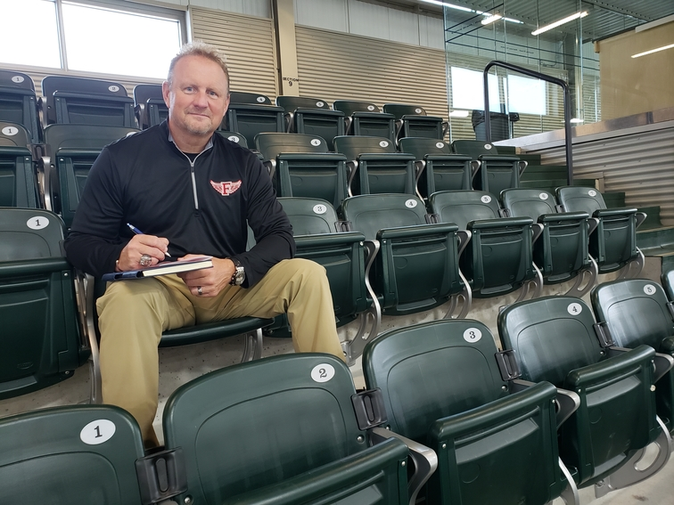 Roger Shannon, the president of the Fredericton Red Wings of the Maritime Hockey League, said the league has a return to play manual which is built around an Oct. 2 start to the season and a 52-game regular season schedule.