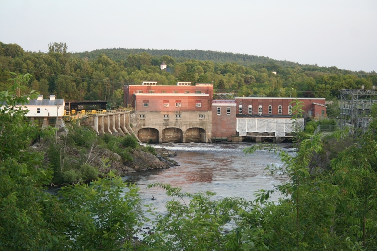 NB Power has announced it is taking next steps to remove the Milltown Generating Station, said to be Canada's oldest hydroelectric power station.