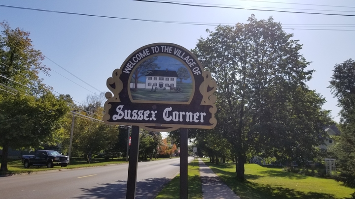 Sussex Corner Mayor Steven Stackhouse said he recently attended a webinar, held by the Canadian Association for Government Finance Officers, on budget messaging and communication.