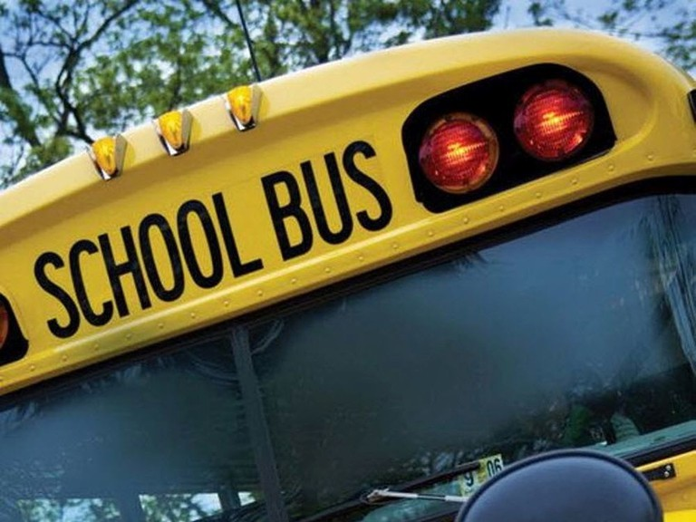 The provincial government is asking parents to drive their children to and from school if they can when classes resume in September.