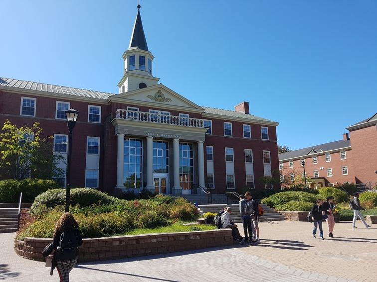 Many New Brunswick social workers are graduates of St. Thomas University, writes Geraldine Poirier Baiani.
