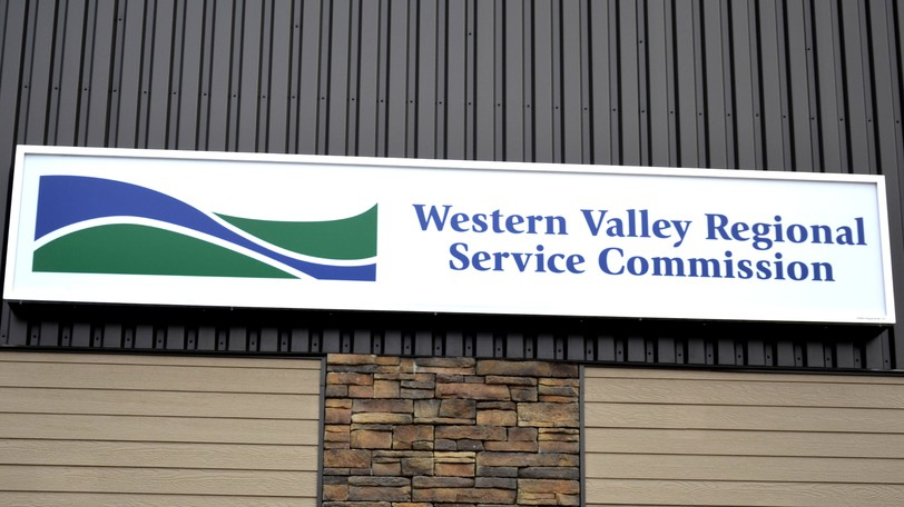 The Western Valley Regional Service Commission accepted its 2020 audit from Lenehan McCain & Associates, with commission treasurer Troy Stone calling it a balanced budget despite the challenges of the COVID-19 pandemic.